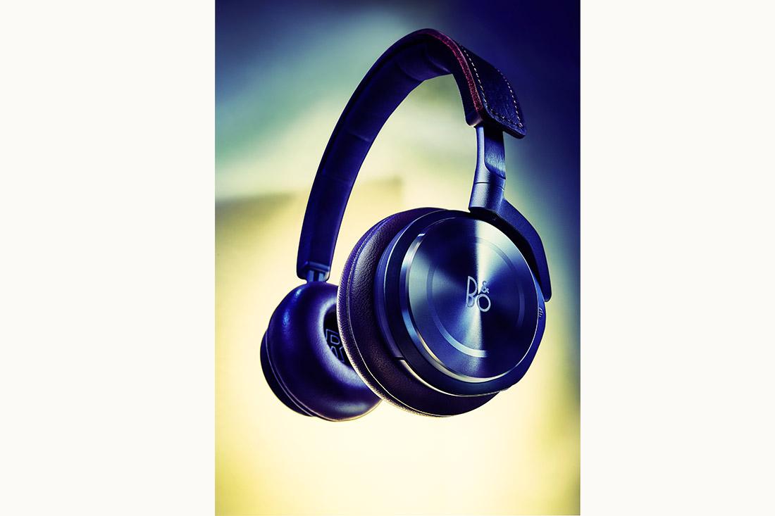 High fidelity headphone
